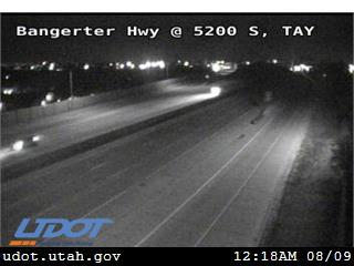 5400 South at Bangerter Highway